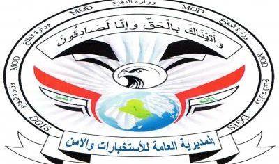 استخبارات نينوى تعتقل عنصراً بداعش هارب في أيمن الموصل