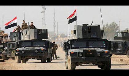 القوات العراقية تواصل مطاردة داعش
