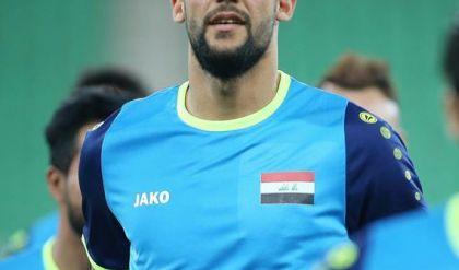 البطولة الآسيوية تهدد عقد سعد ناطق مع المرخية