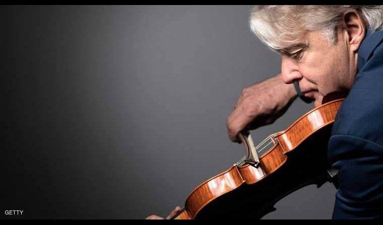 وفاة عازف الكمان الفرنسي الشهير ديدييه لوكوود