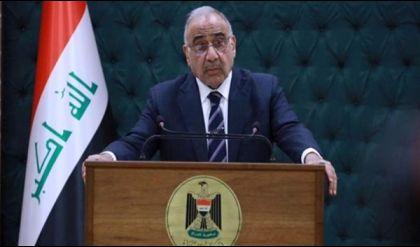 عبد المهدي يأمر بضم فصائل الحشد الشعبي إلى القوات المسلحة العراقية