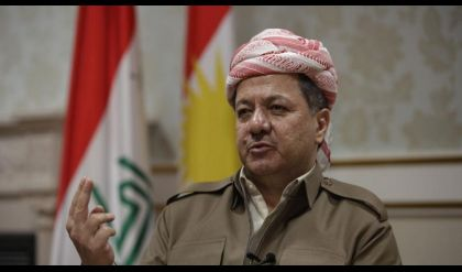 رئيس اقليم كردستان: الحشد الشعبي نوعان