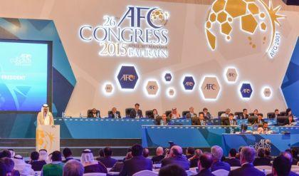 المنامة تحتضن غدًا اجتماعات الاتحاد الآسيوي