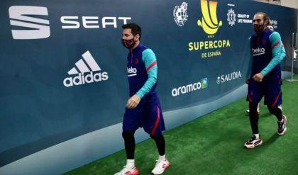 قريباً.. ثلاثة لاعبين خارج أسوار برشلونة