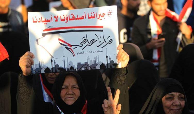 نائب عن سائرون: ثقل التيار الصدري بثلاث محافظات و40% من مرشحينا نساء
