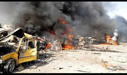 العراق يدين تفجيرات السويداء ويجدد موقفه الثابت تجاه القضية السورية