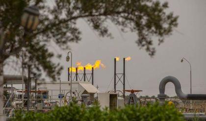 النفط العراقية: إيرادات تشرين الثاني بلغت نحو 3.4 مليارات دولار