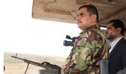 وزير الدفاع من الحدود مع سوريا: اعتقال عناصر داعش الفارين داخل الأراضي العراقية ووجهنا بتحصين الشريط الحدودي