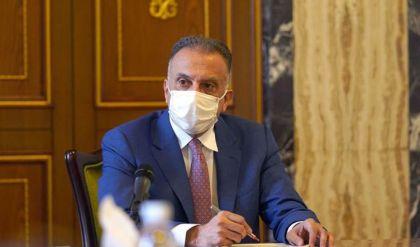 الكاظمي يصدر 5 توجيهات للحد من السلالة الجديدة لفيروس كورونا