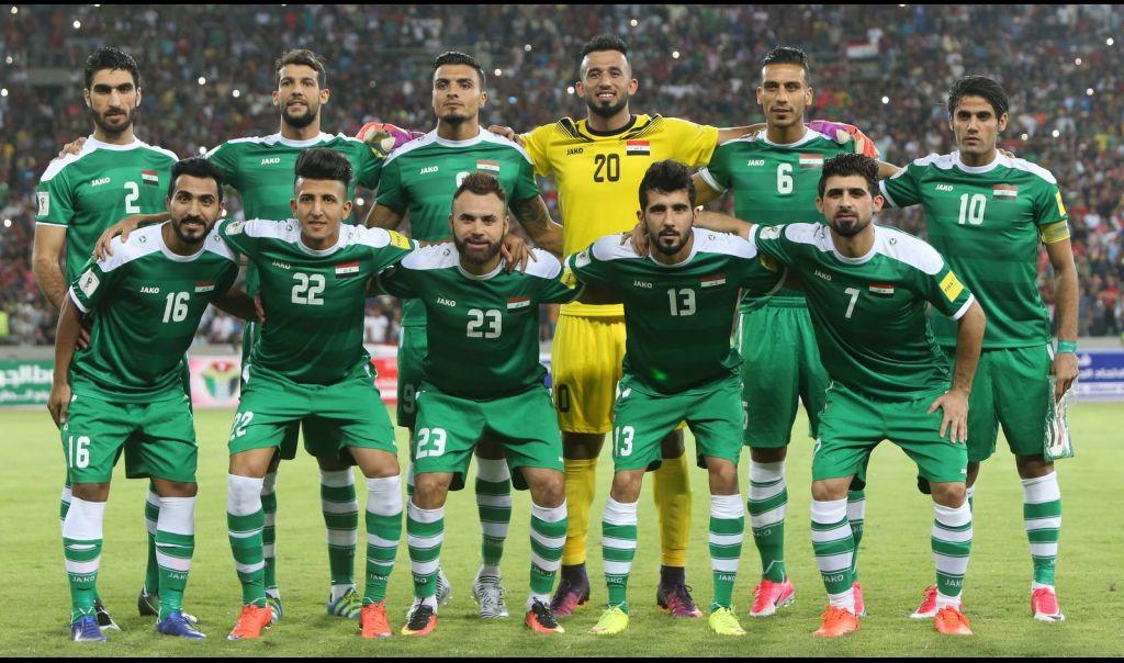 منتخب العراق يطير للإمارات لمواجهة كوريا