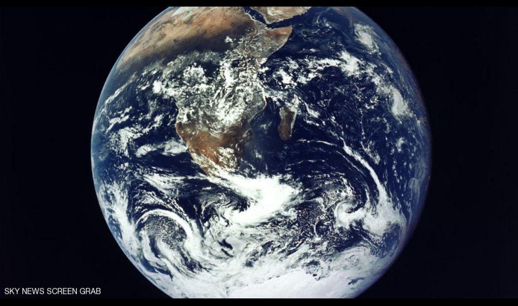 الأمم المتحدة: الأرض في خطر