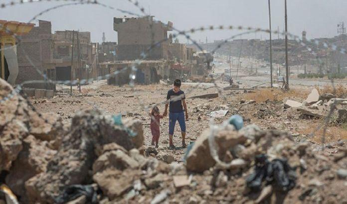 """نينوى تخصص مليار دينار """"بدلات إيجار"""" لأصحاب الدور المهدمة في الموصل"""