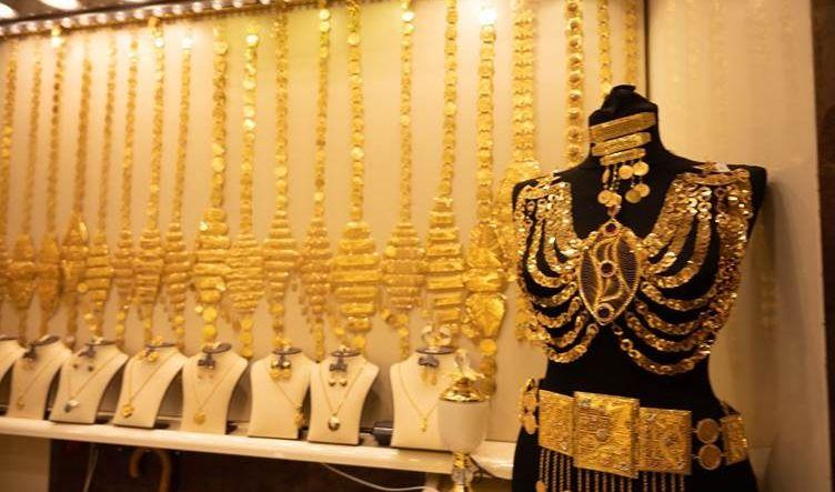 العراق يحافظ على مركزه ضمن الترتيب العالمي في احتياطي الذهب