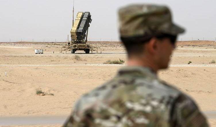 البنتاغون: الحكومة العراقية تدرك حاجتنا لمنظومة باتريوت الدفاعية