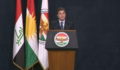 نيجيرفان بارزاني: إقليم كوردستان أوفى بكل التزاماته مع بغداد والاتفاق هو الحل لاستقرار العراق