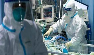 الصين تتمكّن من علاج أول حالة إصابة بفيروس كورونا
