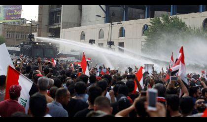 المرصد العراقي لحقوق الإنسان: سقوط 93 قتيلا على الأقل من المتظاهرين