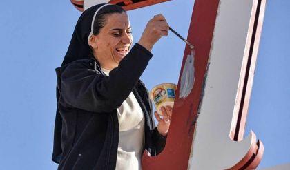 العراق يستعد لاستقبال البابا رغم الوباء والصواريخ والاحتجاجات