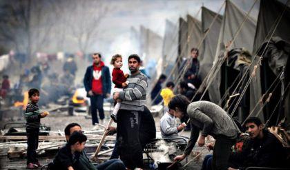 عودة أكثر من 1200 لاجئ سوري الى البلاد خلال 24 ساعة