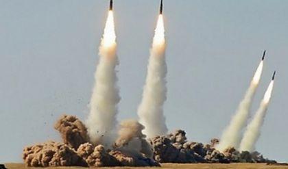 صواريخ ذكية تدخل معركة الموصل