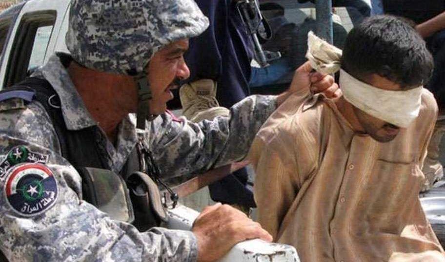 القبض على إرهابي مطلوب للقضاء منذ 2008 في نينوى