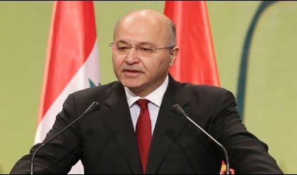 رئيس الجمهورية يدعو لمنظومة اقليمية جديدة تخدم شعوب المنطقة