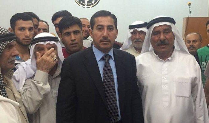 نائب يدعو القضاء الى معاقبة مسيء لرموز اسلامية بالسجن حسب قانون حظر البعث