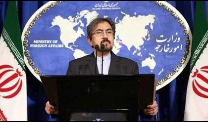 إيران: كردستان جزء لايتجزأ من العراق الفدرالي والقرارات المنفردة ستفاقم المشاكل