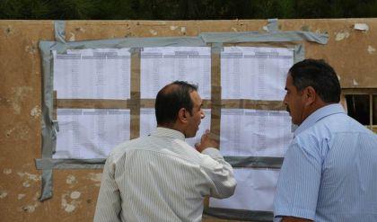 مفوضية الانتخابات: 25 مليون عراقي لديهم حق الاقتراع