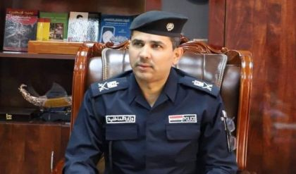 القبض على ثمانية متهمين بممارسة النصب والاحتيال في نينوى