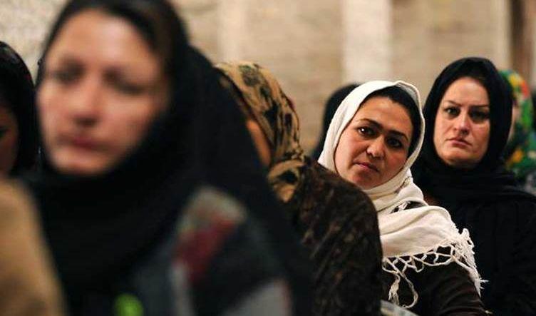 قلق أممي على حقوق النساء في أفغانستان