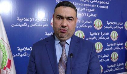 مجلس نينوى يعلن الخميس المقبل موعدا لقرار المحكمة الإدارية بشأن طعن العاكوب