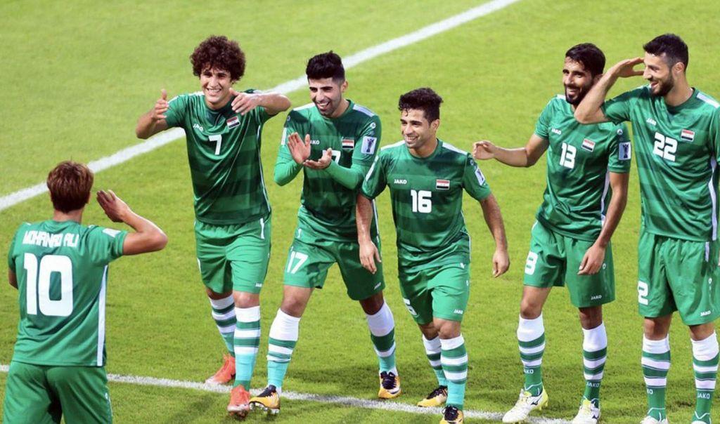 مدرب المنتخب العراقي يعلن تشكيلته لمواجهة الأردن وأوزبكستان