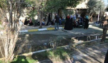 وزارة العمل: حريق دار المشردات في بغداد كان «مدبراً»!