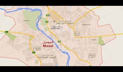 العمليات المشتركة تتوقع السيطرة على أحياء جديدة بايمن الموصل خلال الأيام المقبلة