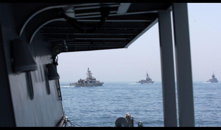 واشنطن: قوة دولية خاصة بتأمين الملاحة في الخليج تتشكل في غضون أسبوعين