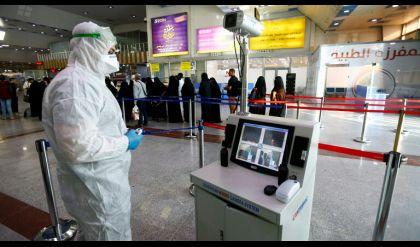العراق يعلن عن أول حالة إصابة بفيروس