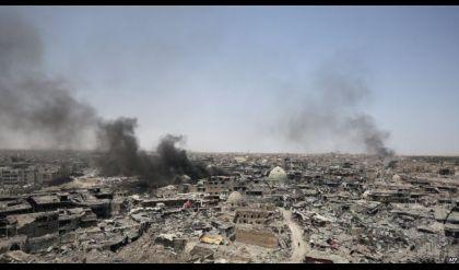 معركة تحرير الموصل: أرقام ومؤشرات