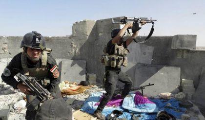 القوات العراقية تستعد لتحرير آخر معاقل داعش في الموصل