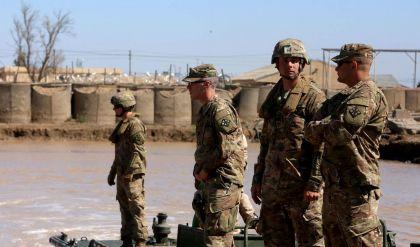 التحالف الدولي: تقليص قواتنا في العراق سيكون ببطء وتسليم معسكر السبت المقبل