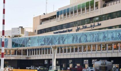 الطيران المدني: تعليق الرحلات الجوية في البلاد لغاية 11 نيسان