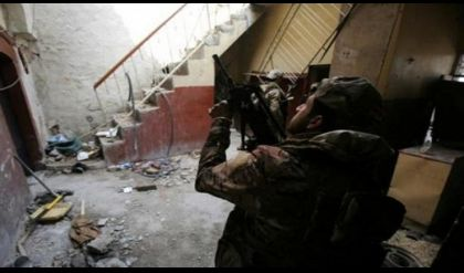 القوات الاتحادية تحرر 24 مختطفاً بينهم نساء خلال تقدمها بحي الشفاء