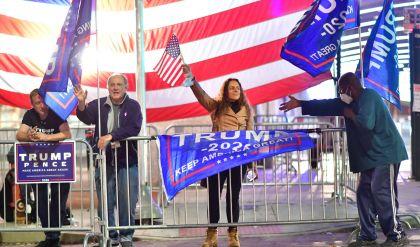 وزير العدل الأميركي يسمح بفتح تحقيقات حول الانتخابات الرئاسية