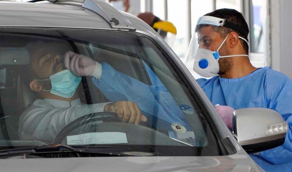 العراق.. تسجيل 3298 إصابة جديدة بفيروس كورونا