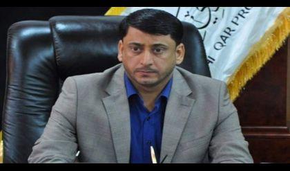 غزي يؤكد عزم الحكومة بانهاء ملف النازحين من الموصل