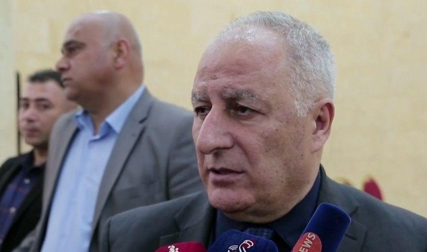 مجلس الوزراء يمنح رئيس خلية الازمة في نينوى مزاحم الخياط صلاحيات اضافية