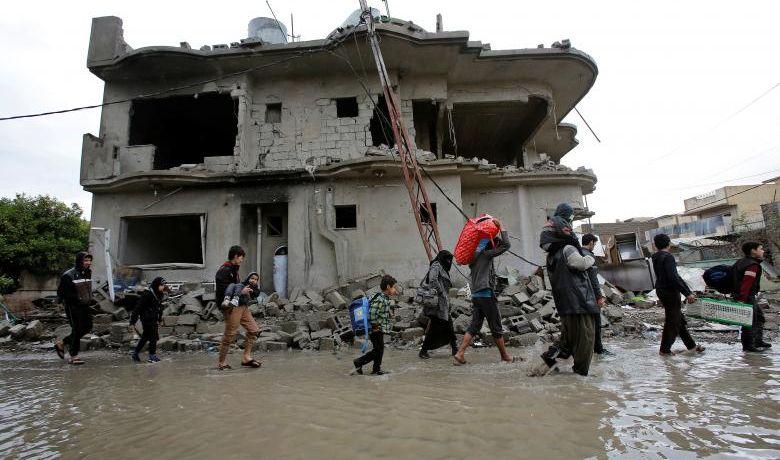 اندبندنت: كابوس بيروقراطي يواجه النازحين وأبناء الدواعش في الموصل