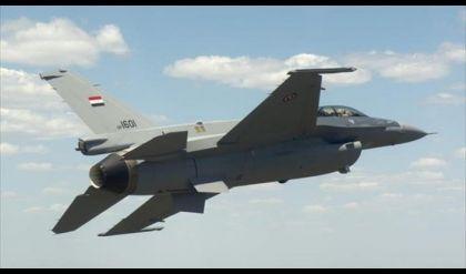 مقتل 30 انغماسياً  ومسؤول جيش دابق بضربة جوية في الموصل