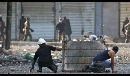 مفوضية حقوق الانسان تكشف حصيلة شهداء وجرحى التظاهرات خلال الـ 48 ساعة الماضية