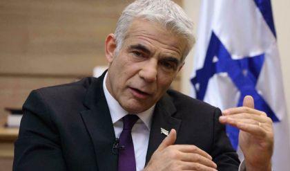 وزير الخارجية الإسرائيلي يقترح خطة لتنمية غزة